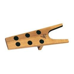 Laarzenknecht hout