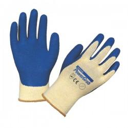Handschoen Keron *PowerGrab* blauw
